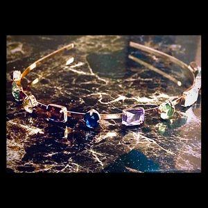 Jeweled headband 💎